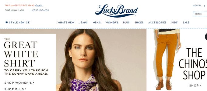 Lucky-Brand