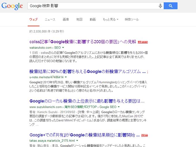 Google-検索-影響_PC