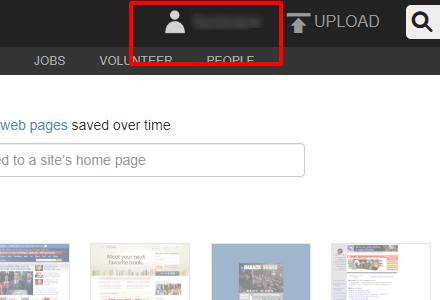 Wayback Machineで過去ページを保存する方法03