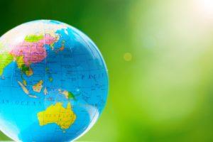 世界の企業時価総額ランキング