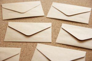 メールアドレスをGメールに設定する方法