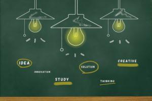 ビジネスアイデアの生み出し方