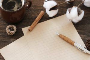 基本的な文章の書き方とコツ
