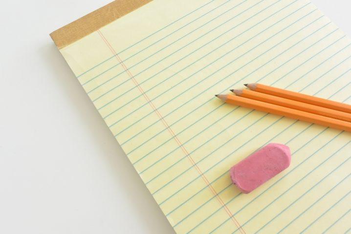 記事を書く時間と作業内容